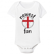 Baby Bodysuit Country pride England