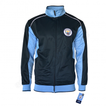 Manchester City Men's Adult Jacket