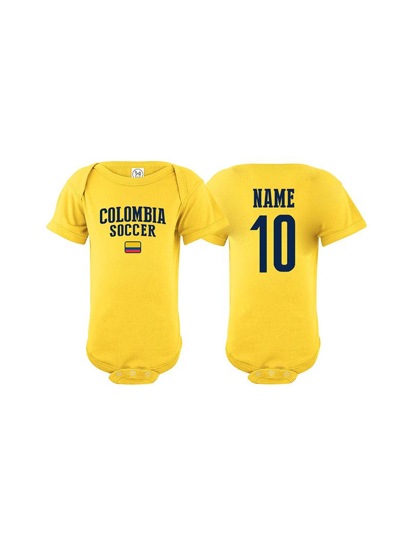 1e02dbcc994ab Colombian T Shirts Soccer | Azərbaycan Dillər Universiteti