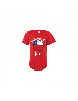 Chile Newest Fan Baby...