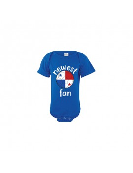 Panama Newest Fan Baby...