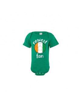 Ireland Newest Fan Baby...