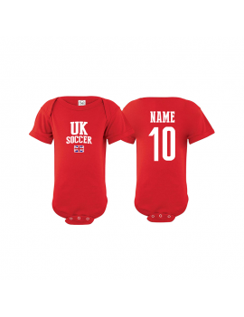 UK country world cup Baby...