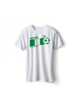 Nigeria World Cup Retro...