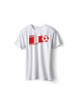 Peru World Cup Retro Men's...