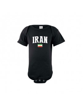 Iran flag world cup Baby...