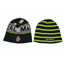 Real Madrid Adult's Beanie...