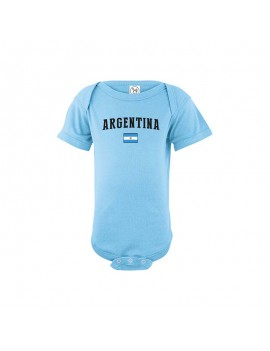 Argentina Country Flag...