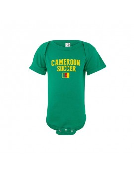 Cameroon World Cup Baby...