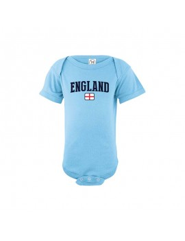 England World Cup Baby...
