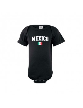 Mexico World Cup Baby...