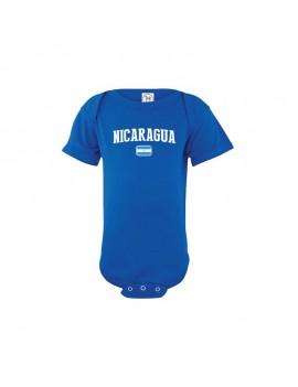 Nicaragua World Cup Baby...