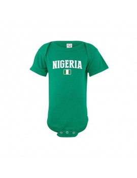Nigeria World Cup Baby...