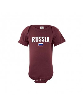 Russia World Cup Baby...