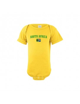 South Africa World Cup Baby...