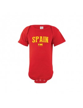 Spain World Cup Baby Soccer...