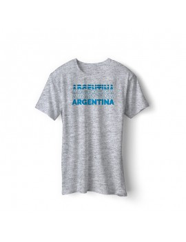 Argentina World Cup Retro...