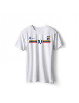 Colombia World Cup Retro...