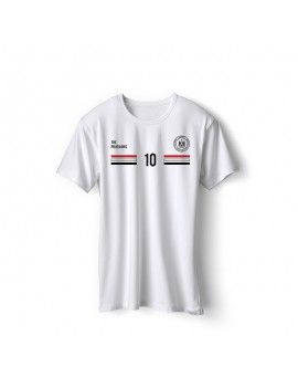 Egypt World Cup Retro Men's Soccer T-Shirt