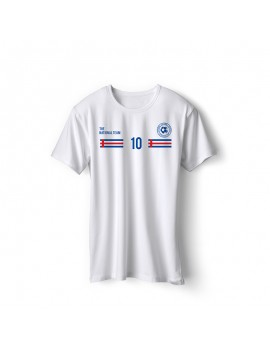 Island World Cup Retro...