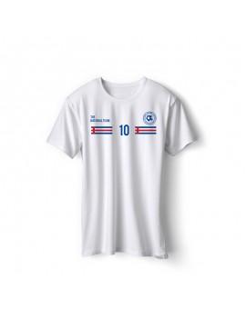 Island World Cup Retro...