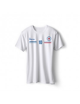 Panama World Cup Retro Men's Soccer T-Shirt