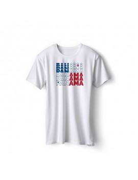 Panama World Cup Retro Men's Soccer T-Shirt