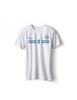 Uruguay World Cup Retro...