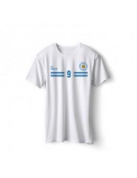 Uruguay World Cup Retro...