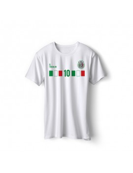 Mexico World Cup Retro...