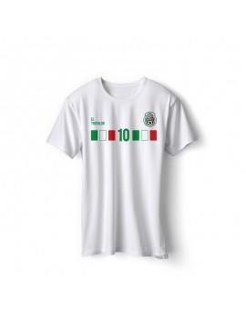 Mexico World Cup Retro...
