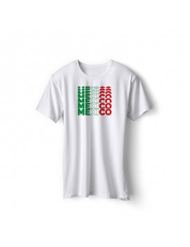 Serbia World Cup Retro Men's Soccer T-Shirt