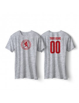 England World Cup Retro Men's Soccer T-Shirt