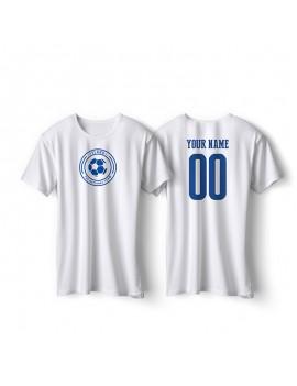 Island World Cup Retro Men's Soccer T-Shirt