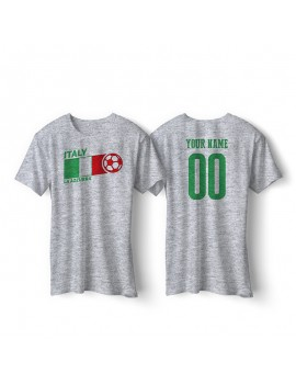 Italy World Cup Retro Men's...