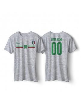 Italy World Cup Retro Men's...