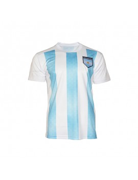 Argentina World Cup Men's young and kids Soccer Jersey
