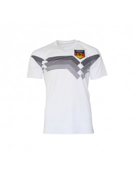 Germany World Cup Men's Soccer Jersey