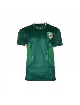 Mexico World Cup Men's young and kids Soccer Jersey
