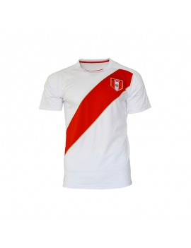 Peru World Cup Men's Soccer...