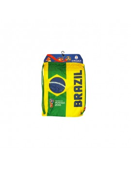 Brazil World Cup Soccer Cinch