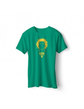 Brazil Men's Soccer T-Shirt Player Marcelo