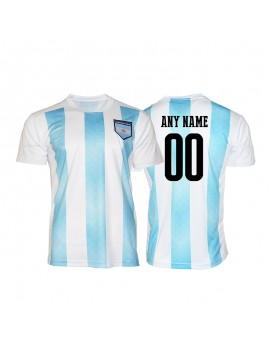 Argentina World Cup Men's Soccer Jersey