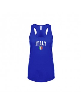 Italy World Cup Women's Tank top