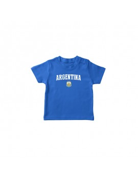 Argentina Country World Cup Baby T-Shirt