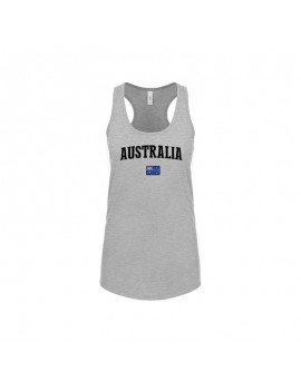 Australia World Cup Women's Tank top