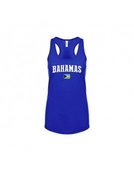 Bahamas World Cup Women's Tank top