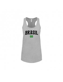 Brasil World Cup Women's Tank top