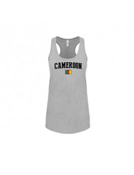Cameroon World Cup Women's...