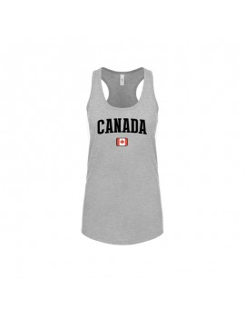 Canada World Cup Women's Tank top